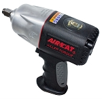 AIRCAT 1150-LE, 1/2in Drive Limited Edition Killer Torque Air Impact Wrench