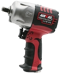 AIRCAT 1178-VXL, Vibrotherm Drive 1/2in Air Impact Wrench