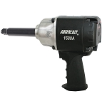 AIRCAT 1680-A-6, 3/4in Drive Xtreme Duty Aluminum Twin Hammer Air Impact Wrench