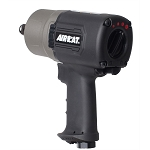 AIRCAT 1770-XL, 3/4in Super Duty Composite Air Impact Wrench