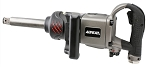 AIRCAT 1991, 8in Anvil 1in Drive Low Weight Air Impact Wrench