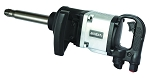 AIRCAT 1992, 1in Drive Air Impact Wrench with 8in Extended Anvil