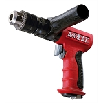 AIRCAT 4450, 1/2in Reversible Red Composite Air Drill