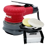 AIRCAT 6700-DCE-3, 3in DC Electric Sander / Polisher