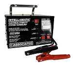 Associated Equipment 9640, Automatic Bench Battery Charger-12V/40A with Override Switch
