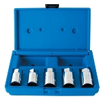 Assenmacher 202, 5 Piece Fractional Stud Remover / Extractor Set