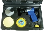Astro Pneumatic 3050, Complete Polishing and Sanding Kit