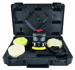Astro Pneumatic 331, ONYX 3in Geared Palm Polisher Kit