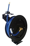 Astro Pneumatic 3695, AstroFlex 3/8in x 50ft Automatic Rewind Hose Reel