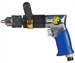 Astro Pneumatic 527C, 1/2in Extra Heavy Duty Reversible Air Drill