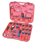 Astro Pneumatic 78585, Radiator Pressure Tester and Vacuum Type Cooling Kit with 78581 Adapter