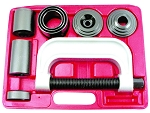 Astro Pneumatic 7865, Ball Joint and 4 Wheel Drive Service Tool Kit