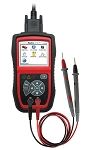 Autel AL439, AutoLink OBDII and Electrical Test Tool with Volt / Ohm Meter