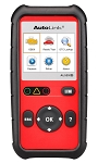 Autel AL529HD, Heavy Duty Vehicle Code Reader