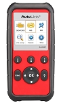 Autel AL609P, AL609P Code Reader with ABS and SRS Support