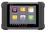 Autel MS906CV, MaxiSYS Commercial Vehicle Android Diagnostic Scan Tool System