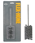 Brush Research BC 2-1/4, 2-1/4in 180 Grit Flex Brake Cylinder Hone
