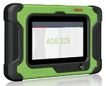 Bosch ADS 325, Diagnostic Scan Tool with 7in Display
