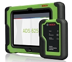 Bosch ADS 625, Diagnostic Scan Tool with 10in Display