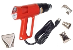 Central Tools 3H202K, Digital Variable Temperature Heat Gun Kit