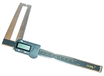 Central Tools 3M430, Digital Brake Gauge