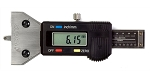 Central Tools 3S401, Digital Tire Tread Depth Gauge