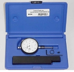Central Tools 6434, Sleeve Height and Counterbore Gage