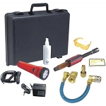 Clip Light Manufacturing 9650KIT, UV Master Leak Detection Kit (Vector 7 / 50 Applications)