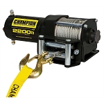 Champion Fullfillment 100127, 2200lb Winch Kit