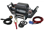 Champion Fullfillment 11006, 10000lb Winch Kit