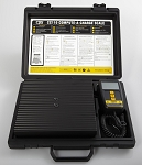 CPS Products CC110,  Refrigerant Charging Scale 110lb Capacity