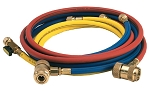 CPS Products HC6, R12 TO R134a Manifold Conversion Hose Set