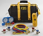 CPS Products KTBLM7, Bag Kit with Leak Detector