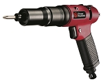 Chicago Pneumatic CP2611, Air Screwdriver Productive and Accurate Shut-Off