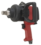 Chicago Pneumatic CP6910-P24, 1in Drive Industrial Pistol Impact Wrench