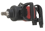 Chicago Pneumatic CP6920-D24, 1in Drive Industrial Straight Impact Wrench with D Handle