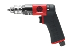 Chicago Pneumatic CP7300RC, 1/4in Drive Reversible Air Drill
