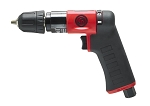 Chicago Pneumatic CP7300RQCC, 1/4in Drive Keyless Reversible Air Drill