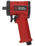 Chicago Pneumatic CP7732, Ultra Compact and Powerful 1/2in Impact Wrench