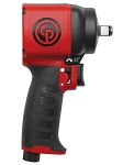 Chicago Pneumatic CP7732C, 1/2in Stubby Impact Wrench
