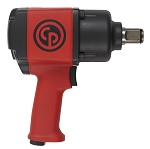 Chicago Pneumatic CP7773, 1in Drive Heavy Duty Impact Wrench - 1200 Ft/lbs Torque