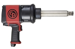 Chicago Pneumatic CP7776-6, 1in High Torque Pistol Impact Wrench With 6in Extension