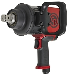 Chicago Pneumatic CP7776, 1in High Torque Pistol Impact Wrench