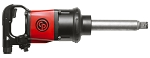 Chicago Pneumatic CP7782TL-6, 1in Drive Torque Limited Air Impact Wrench with Extended Anvil