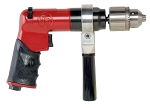 Chicago Pneumatic CP789HR, 1/2in Heavy Duty Reversible Air Drill