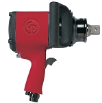 Chicago Pneumatic CP796, 1in Compact Impact Wrench  2000ft/lbs Torque