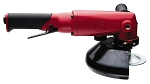 Chicago Pneumatic CP9123, 7in Heavy Duty Air Angle Grinder
