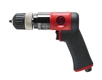 Chicago Pneumatic CP9287C, 3/8in Drive Keyless Air Drill