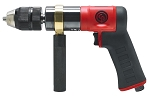 Chicago Pneumatic CP9288C, 1/2in Drive Keyless Air Drill