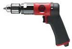 Chicago Pneumatic CP9790C, 3/8in Drive Reversible Air Drill